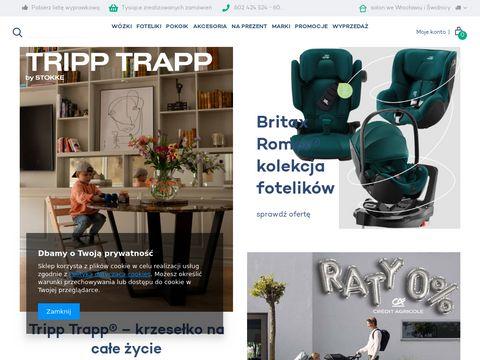 3kiwi.pl sklep dla dzieci