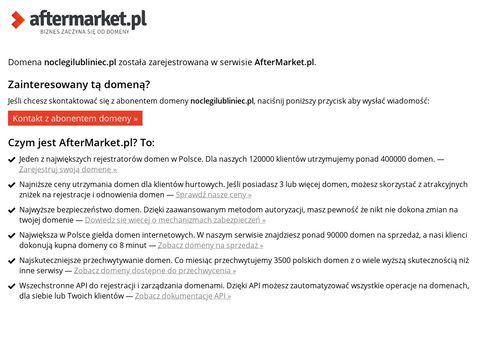 Noclegilubliniec.pl