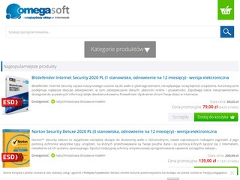 Omegasoft.pl programy graficzne