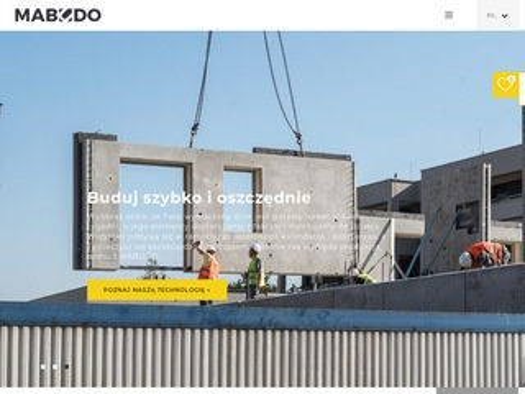 Mabudo budownictwo modułowe