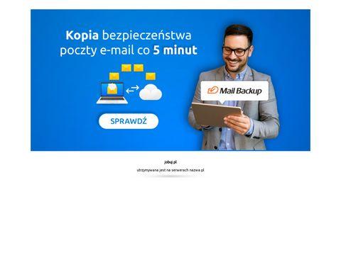 Jobuj.pl oferty pracy Rybnik