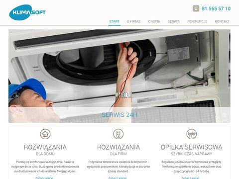 Klima-soft.pl klimatyzacja Lublin