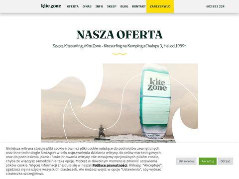 Kitesurf.pl