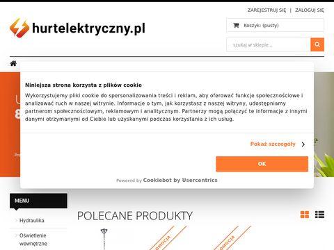 Hurtelektryczny.pl sklep