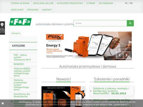 Fif.com.pl automatyka domowa i przemysłowa