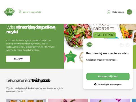 Fitapetit.com.pl catering