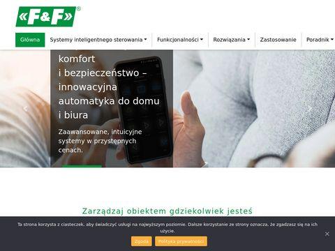 Fhome.pl inteligenty dom F&F Filipowski