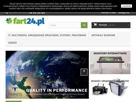 Fart24.pl wielofunkcyjny sprzęt
