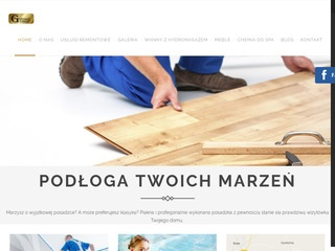 German-shop.pl wanna z hydromasażem