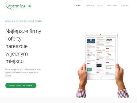 Botanical.pl