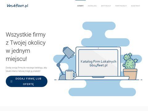 Bbs4fleet.pl katalog stron
