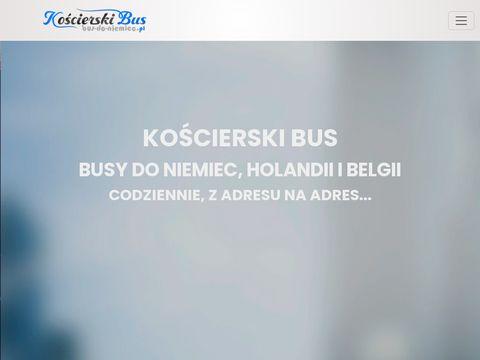 Bus-do-niemiec.pl Kościerski