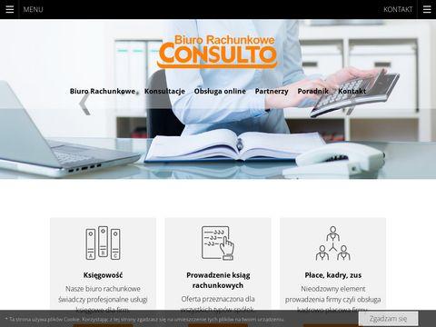 Br-consulto.com biuro rachunkowe