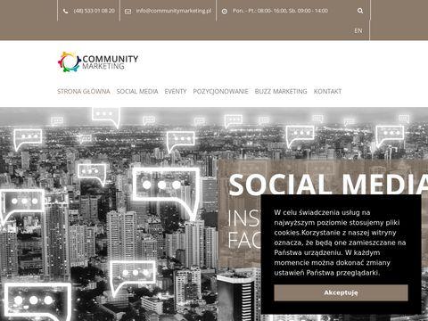 Communitymarketing.pl