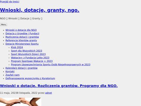 A-d-net.pl pozycjonowanie stron www