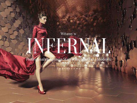 Agencjainfernal.pl statyści Warszawa