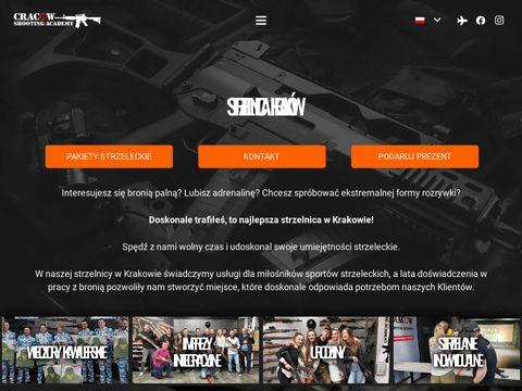 Shootingcracow.com