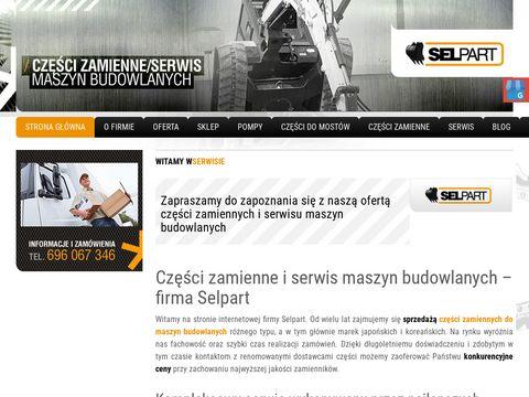 Selpart.pl