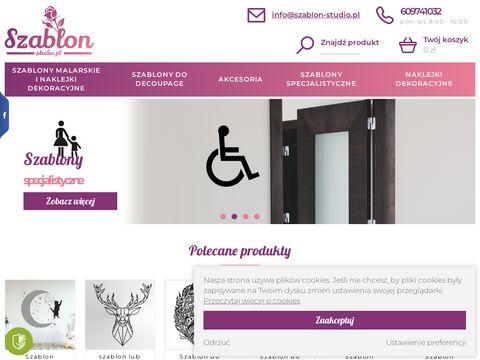 Szablon-studio.pl