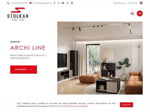 Stolkar.pl producent mebli
