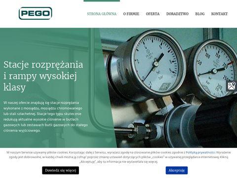Pego.pl bezpieczniki gazowe