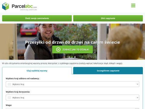 Parcelabc.pl tanie przesyłki kurierskie