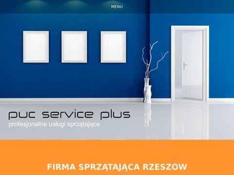 Puc Service Plus