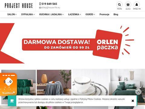 Project-house.com.pl