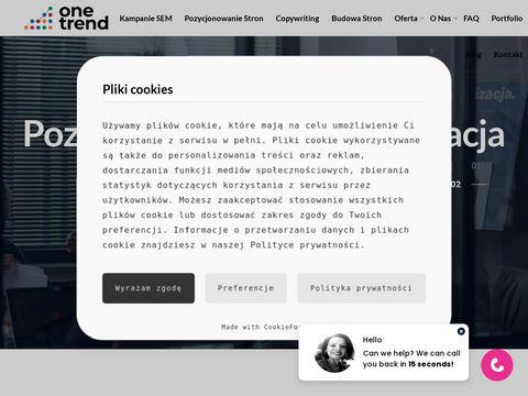 Qualityfactory.pl działania SEO