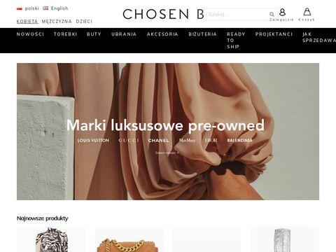 Chosenby.eu - odzież damska