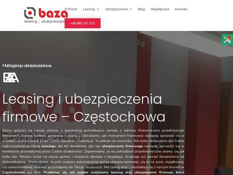 Viabaza.pl ubezpieczenia komunikacyjne