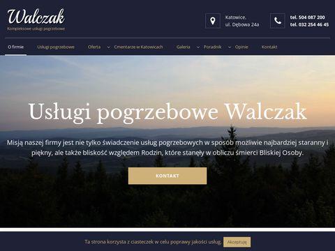 Walczakpogrzeby.pl
