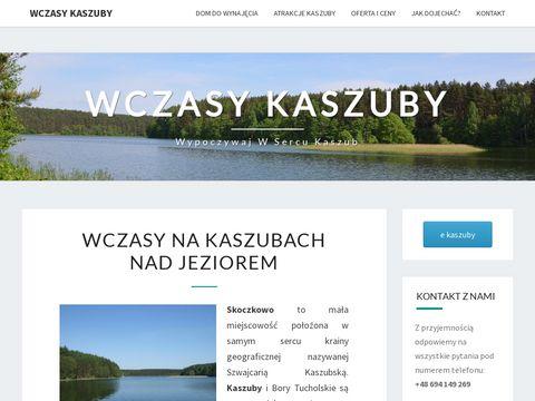 Wczasy.kaszuby.org