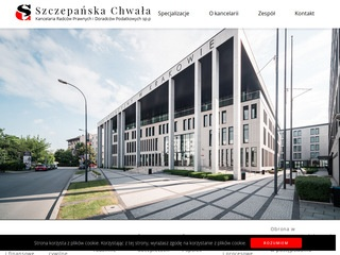Wchwala.com.pl doradztwo podatkowe
