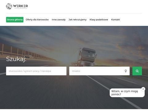 Werker.pl pośrednik w zatrudnieniu