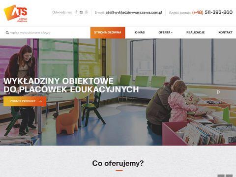 Wykladzinywarszawa.com.pl producent