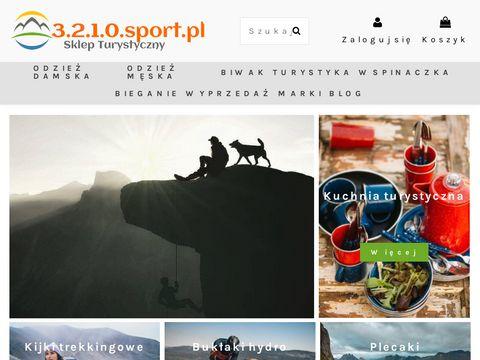 Sklep Turystyczny 3210sport.pl