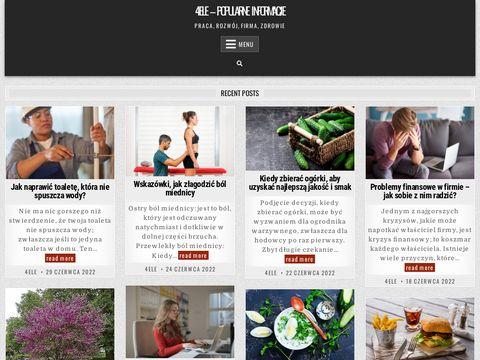 4ele.pl wiadra budowlane