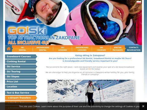 Ski Zakopane