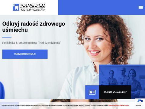 Polmedico.pl implanty Bielsko Biała