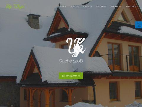 Pokojeukrzysia.pl