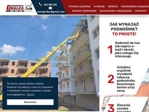 Podnosnikikoszowe.com
