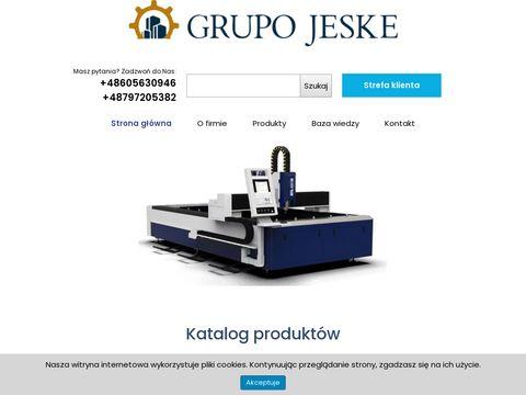 Ploteryfrezujace.com CNC Sławomir Wieczorek