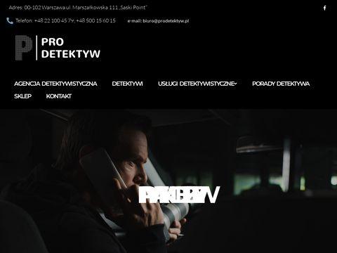 Pitdetektywi.pl Poznań