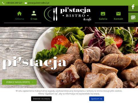 Pistacja-bistro.pl