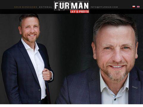 Pfurman.com fotografia korporacyjna