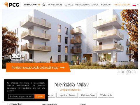 Partner Capital - deweloper Wrocław