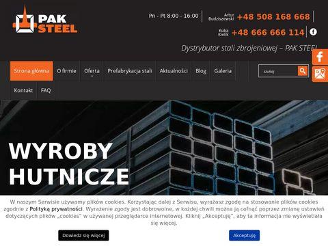 Paksteel.pl