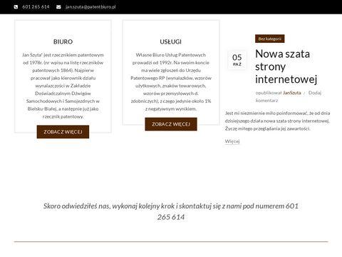 Patentbiuro.pl