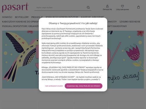 Pasart.pl Rzemienie jubilerskie